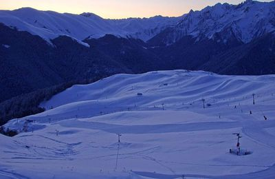 Stations de ski : elles seront fermées pour les fêtes de fin d'année confirme Jean Castex