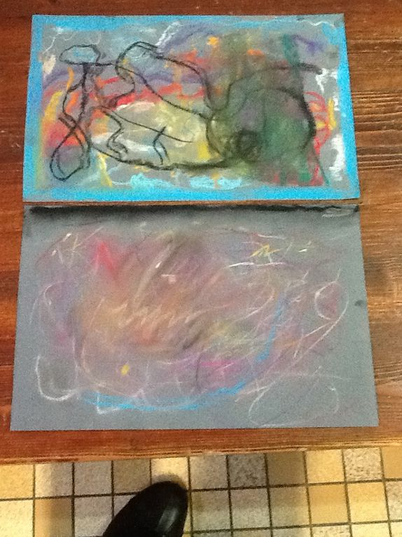 Album - arts-pastiques2014