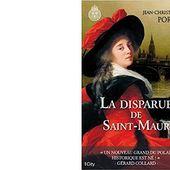 Jean-Christophe PORTES : La disparue de Saint-Maur. - Les Lectures de l'Oncle Paul