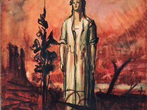 J.-H. Rosny aîné - Le Bienfaiteur in Lisez-Moi n°35 du 10 mai 1947