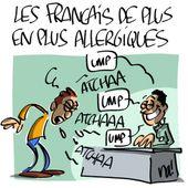 Humour Allergie: Atchoum UMP - Doc de Haguenau