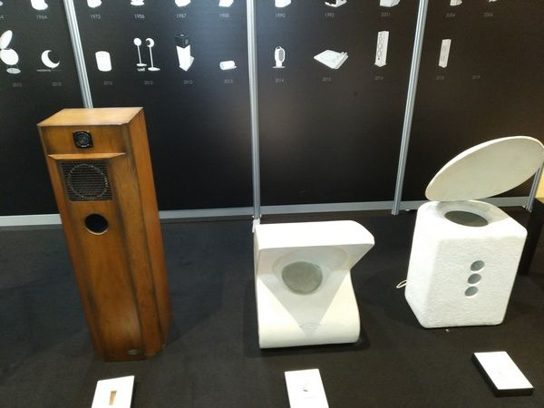 Elipson @ Paris Audio vidéo Show 2018 - Tests et Bons Plans