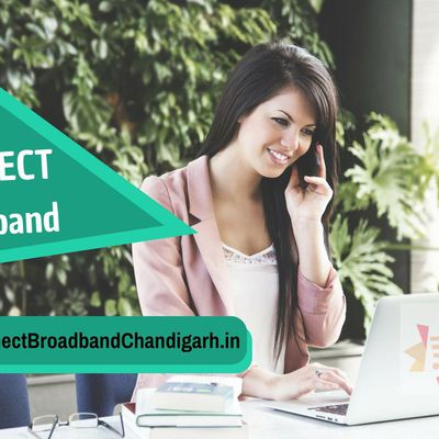 Get the Connect broadband connection details online here !