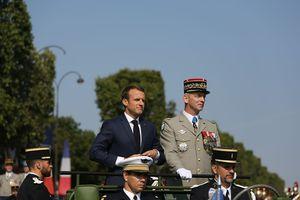 11-Novembre: Après les propos de Macron sur Pétain, l'Elysée tente d'apaiser la polémique
