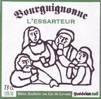 BRASSERIE LA BOURGUIGNONNE (21)
