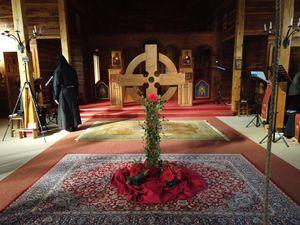 L'Église Orthodoxe Celtique