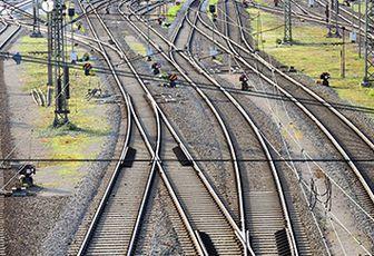 les bénéfices du mode ferroviaire