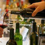 Un bar à vin à l'hôpital pour les patients en soins palliatifs