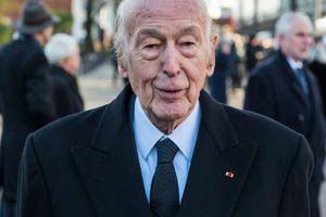 Mort de Valéry Giscard d'Estaing: une journée de deuil national sera décrétée mercredi prochain