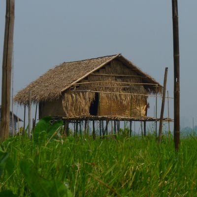 Le Myanmar touristique et l'autre