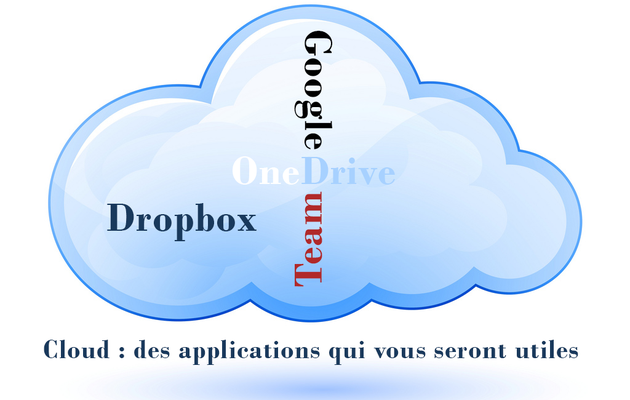 Cloud : des applications qui vous seront utiles