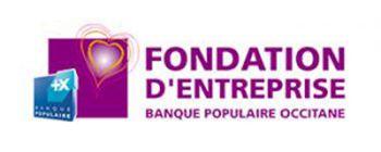 Fondation d'Entreprise de la Banque Populaire Occitane
