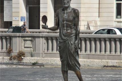 Sicile - Syracuse : quelques images