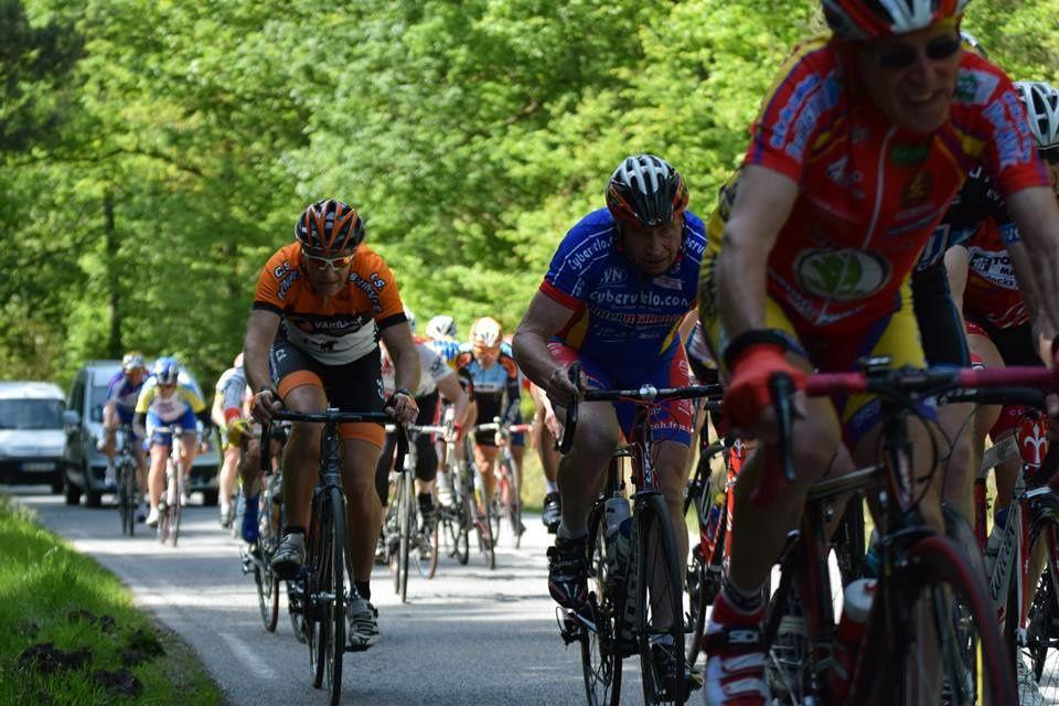 Les photos de la course UFOLEP GS de Guernanville (27)