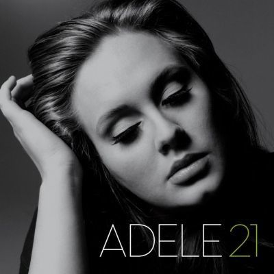Adele est de retour...