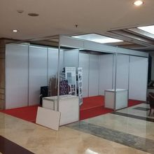 Sewa Booth R8, Jual Sewa Booth R8, Booth Pameran, Sewa Booth