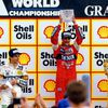 Mansell : God save the King ! (2/2)