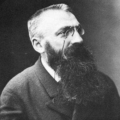 Rodin, l'auguste sculpteur