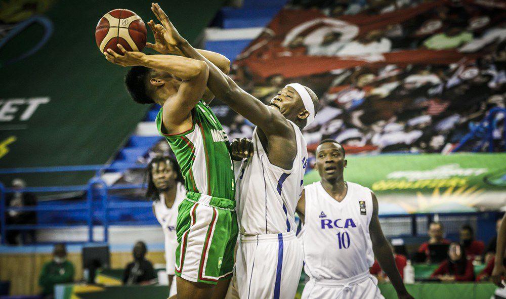 Allan Dokossi mène les Fauves à une troisième victoire en cinq matchs en battant le Madagascar