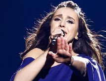 EUROVISION 2016... and the Winner is : 1944 by Jamala for Ukraine