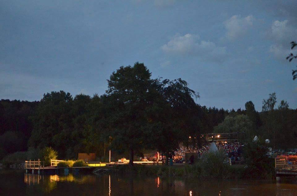 Matta Fest' : une scène au bord de l'eau - le programme !