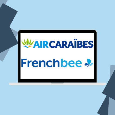 Air Caraïbes et French bee confirment leur programme de vols pour l'été 2021