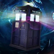 [Review] Doctor Who