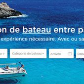Start-up : Boaterfly - Le coin des voyageurs