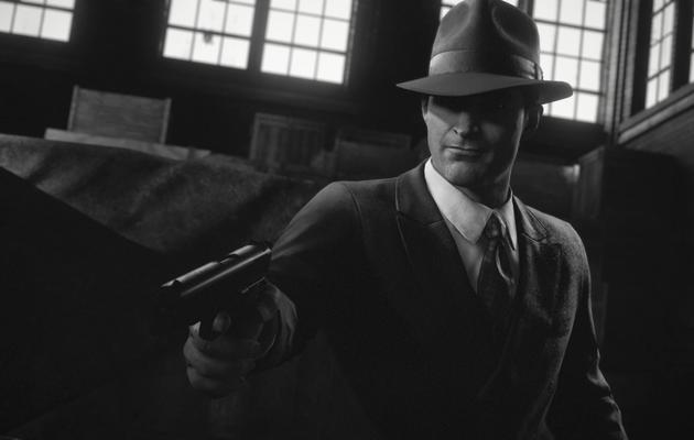 [ACTUALITE] Mafia: Definitive Edition - Première mise à jour et Mode Noir!