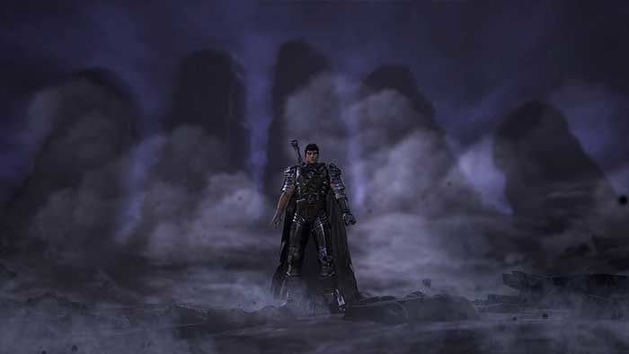 Jeux video: #Berserk nouveau jeu ultra-violent de la série Warriors ! #Koei #Tecmo