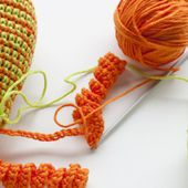On tricote des poulpes pour les bébés prématurés