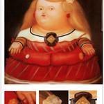 Rouge rouge chez Isabelle L