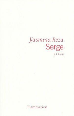 Serge, de Yasmina Reza
