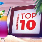 Les 10 articles les plus consultés cette saison sur Sansure ! #top10 - SANSURE.FR