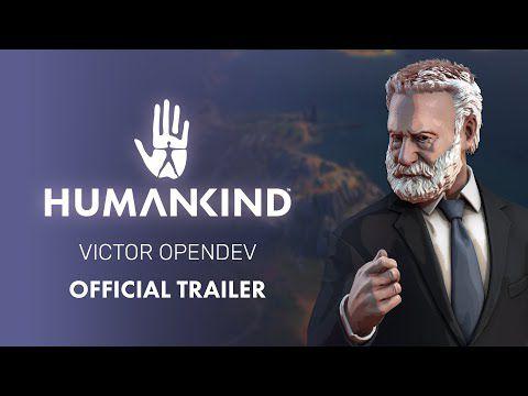 [ACTUALITE] Humankind - Jouez à 4 ères avec l'OpenDev Victor, disponible dès maintenant