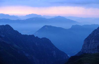 Dolomites de Brenta…