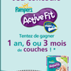 Gagnez des couches Pampers (Concours Inside)