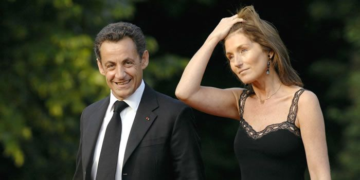 Sarkozy Nicolas