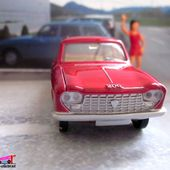 "DINKY TOYS ""LA SAGA DES OUVRANTS"" - COLLECTION ATLAS - car-collector"