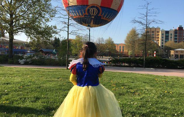 Notre deuxième séjour à Disneyland J2