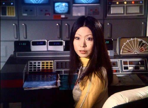 Yasuko Nagazumi