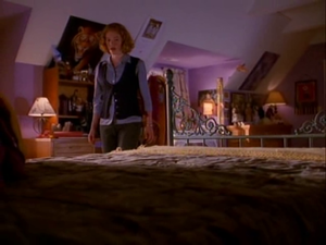 [Disney Project] Don't look under the bed