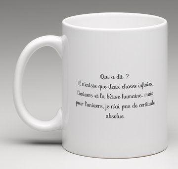 Mugs Citations