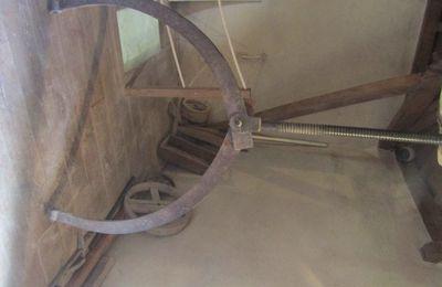Le Moulin à Élise