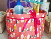 Recyclage bouteille 8L