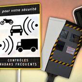 Les 10 règles d'or pour contester un PV de radar automatique : excès de vitesse ou franchissement de feu rouge