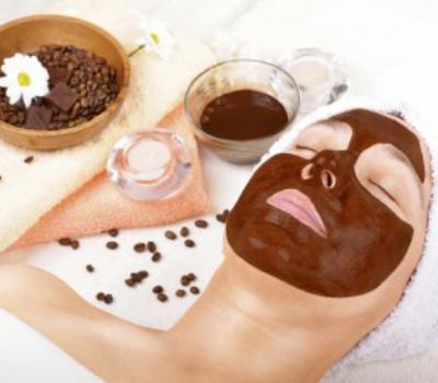 Masque au chocolat anti acné