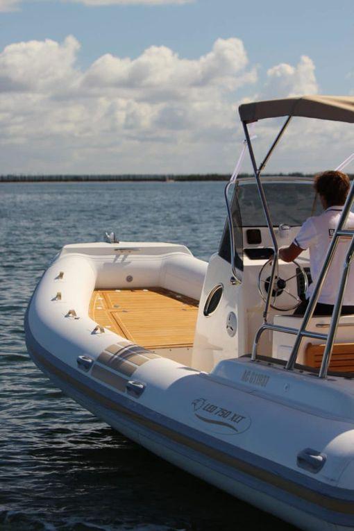 Nautica Led 750GS-XL T