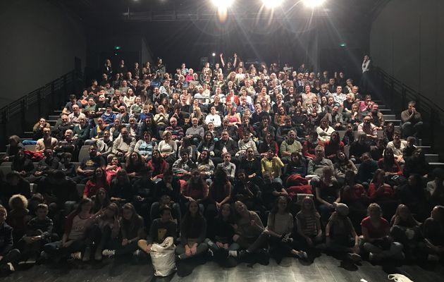 EUrêKorpus s'installe au Bateau Feu… scène nationale de théâtre