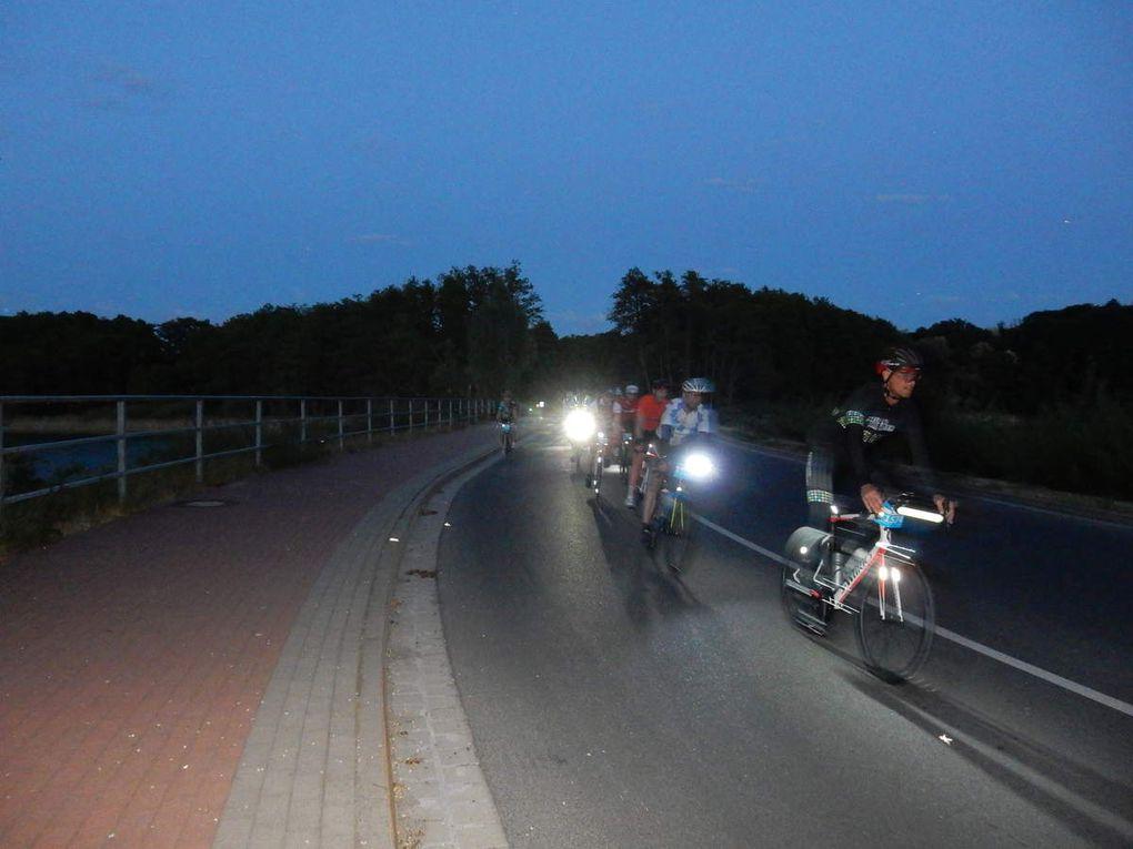 MSR 300 Km Rundfahrt